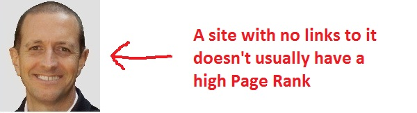 mike munter - page rank