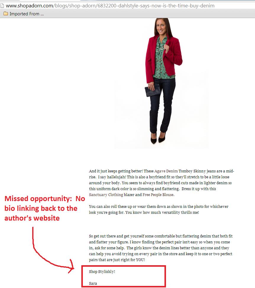 sara article on shop adorn bottom