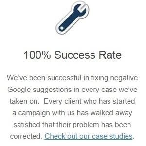 fixgooglesuggest success