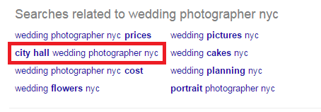searches related to wedding photographer nyc