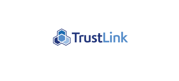 trustlink logo screenshot