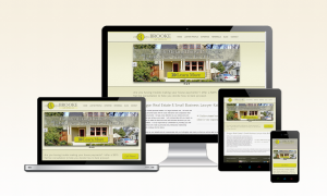 brooke law office responsive and mobile sites