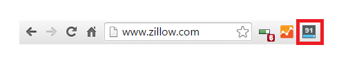 zillow.com domain authority