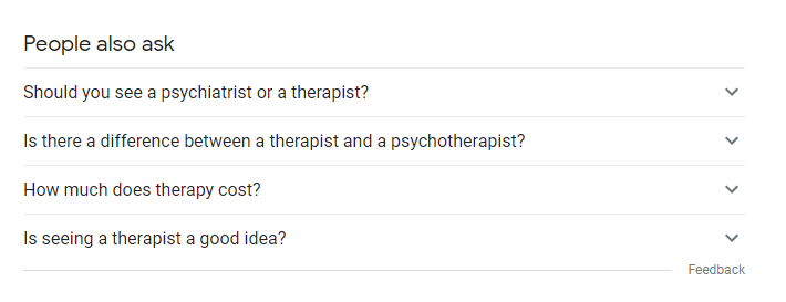 people also ask - therapist portland or 12-10-2020