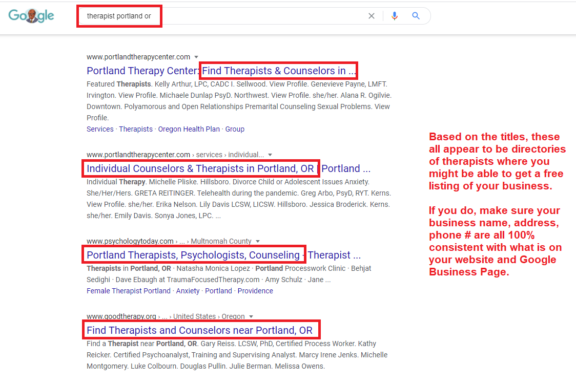 search results for therapist portland or 12-10-2020